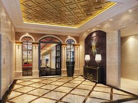新疆香榭丽酒店