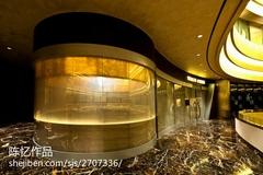 新加坡金沙会所-著名设计师陈忆