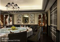 概念餐厅-中国著名设计师陈忆