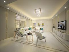 现代简约-私人住宅