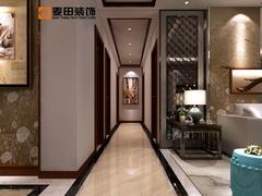 现代简约-富立秦皇半岛