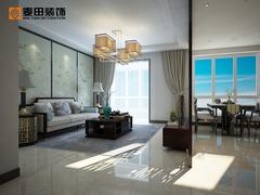 中式风格-状元府