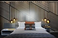 现代简约-东海国际公寓