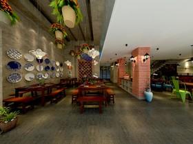 清溪湘菜馆
