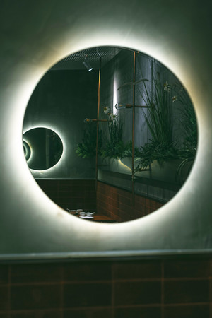 张杺作品:亚萃--装入了日月星辰沙滩海洋与银河的新加坡餐