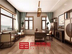 中海铂宫央墅