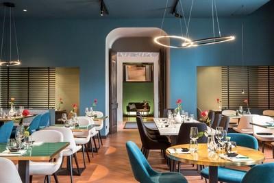 杭州餐厅设计装修设计案例