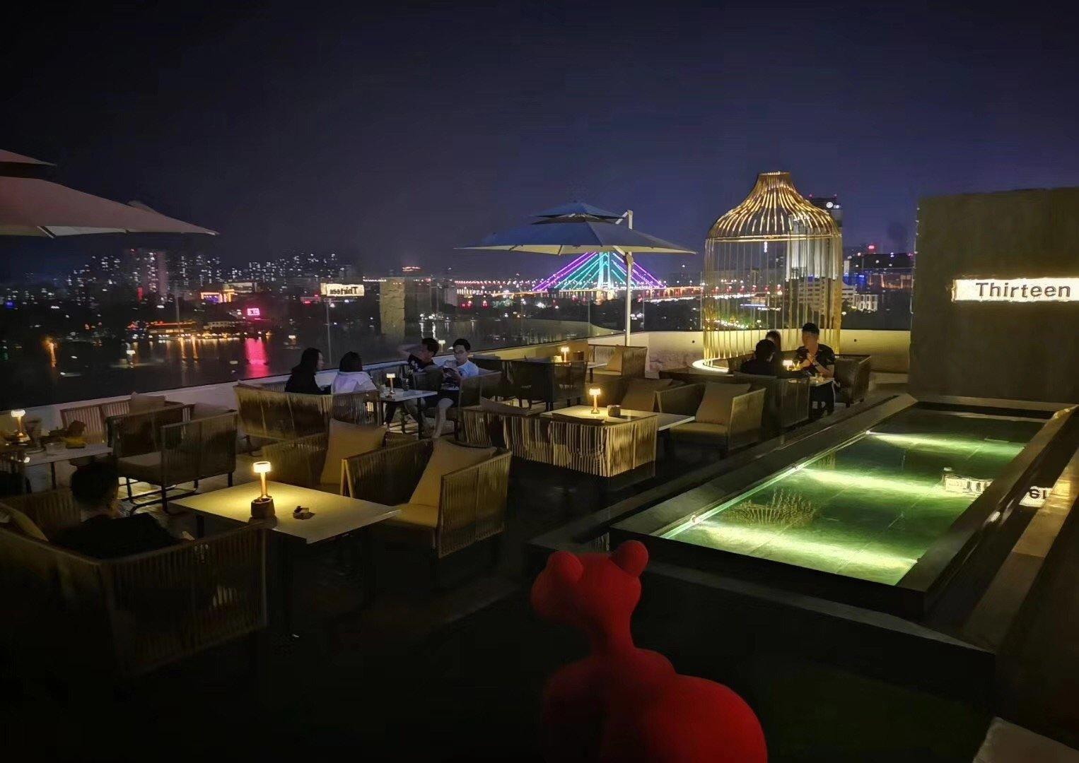 曦湖里酒店其他装修效果图实景图