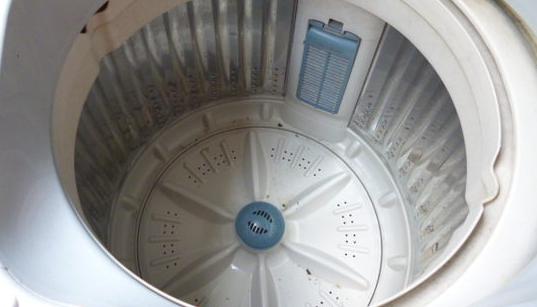 你知不知道如何清洗洗衣机?