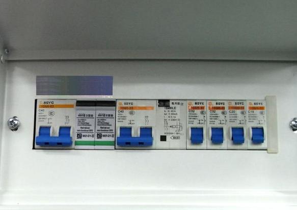 家用配电箱选购以及尺寸介绍
