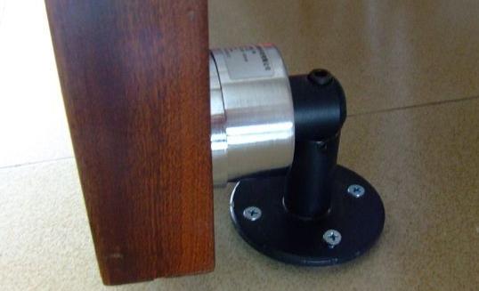 电磁门吸的工作原理与安装方法