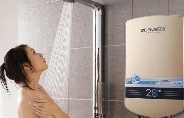 电热水器安装高度还要符合个人的要求