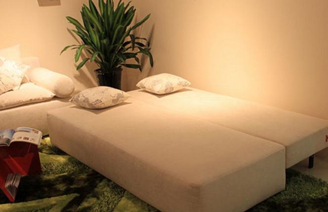 沙发床的保养之道!