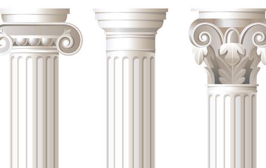 罗马柱的价格,罗马柱多少钱一根