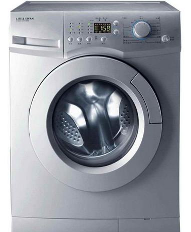 荣事达洗衣机出现故障如何进行处理?
