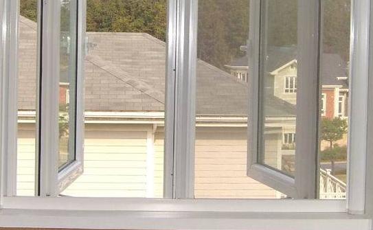 正常的窗户的高度是