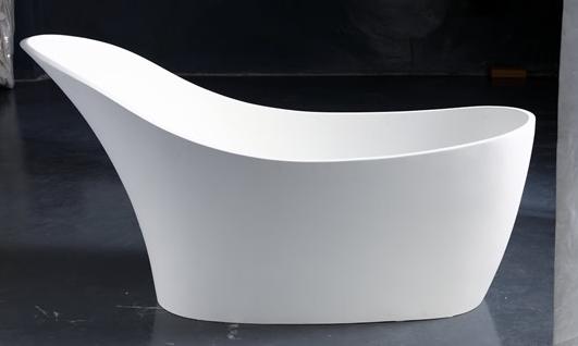 亚克力板材的浴桶,使用亚克力板材制作的浴桶,材质中包括了高级树脂,优质的软木以及优质的玻璃纤维,以不锈钢的支架来作为加固,浴缸有着光线明快的色泽,保温性能很好,即使是在冬天使用也没有冰冷刺骨的感觉,领先的设备是品质的保证。