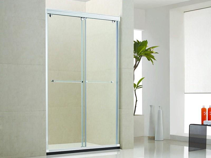 玻璃门的不同分类