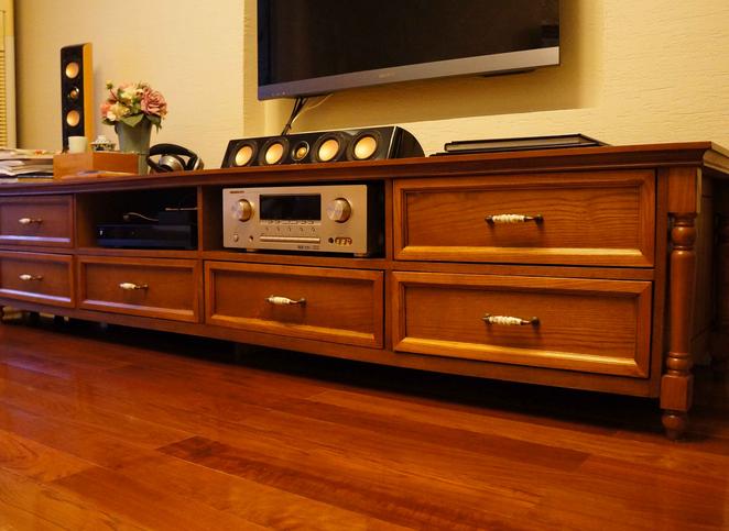 实木电视柜,你的所爱,你的选择!