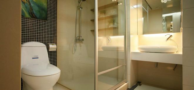 卫生间面盆高度尺寸的选择
