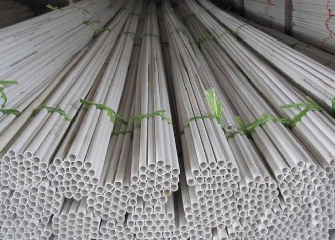 PVC穿线管安装