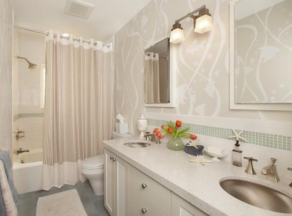 浴帘、淋浴屏、淋浴房三者你会怎么选择?