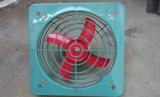 厨房排气扇的必要性和安装方法