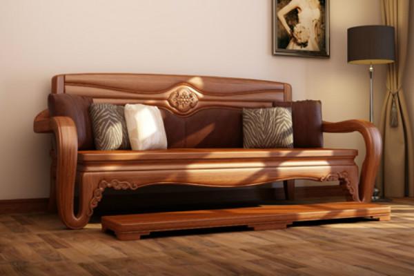 实木家具的优点介绍