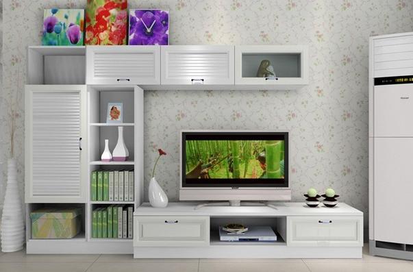 电视柜的选择和注意事项