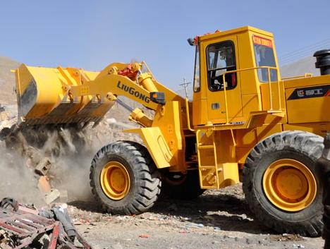 关于施工机械设备的一些质量控制手段!