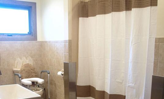 卫生间浴帘,装扮好你的卫生间