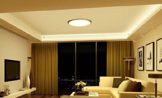 教你化解客廳燈安裝中的一些風水