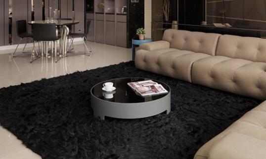有个性的家庭手工地毯设计