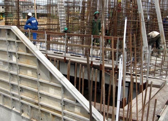 混凝土结构环境