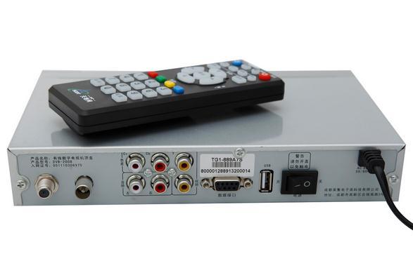 3.正确使用电源   如果机顶盒没有在使用的时候,请关闭电源按钮。打开设备的时候,要先接通电源,在按下设备的开关按钮。这都是保养机顶盒的要点。   4.机顶盒接口   机顶盒背面是有许多接口的,记得日常生活中不要随意的插拔,这样会导致插口损坏、变松等等。