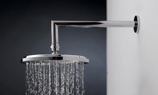淋浴喷头安装中需要注意这些