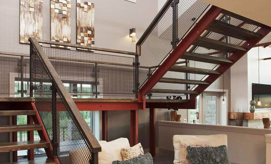 楼梯间设计