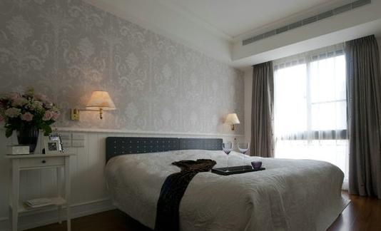 床头壁灯安装在哪里比较合适?
