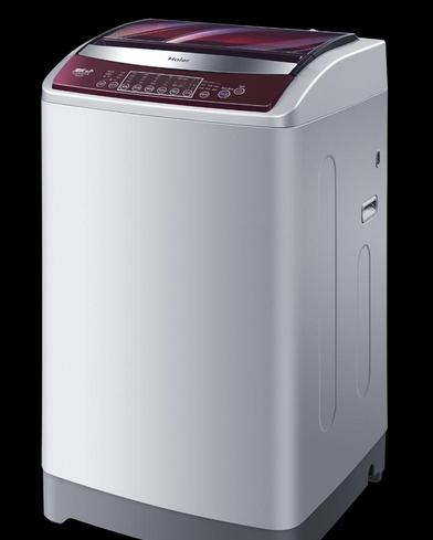 你知道如何清洗洗衣机吗?