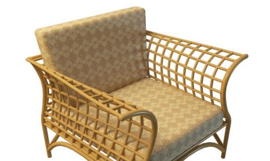 休闲藤椅价格情况是怎样的?
