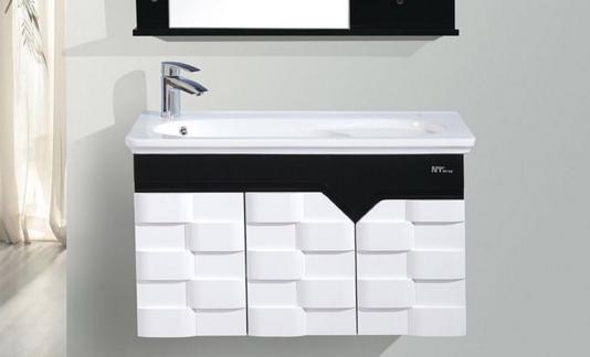 很不一样的卫生间卫浴柜