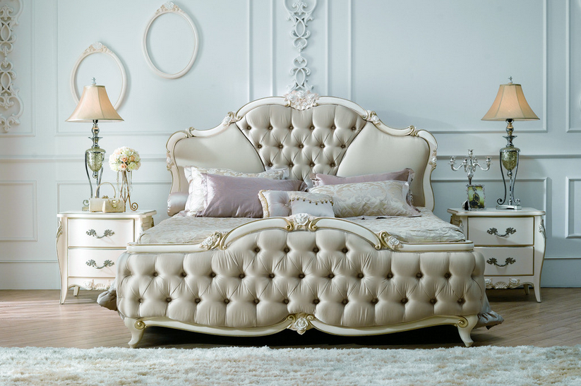 教你正确选购高端法式家具!