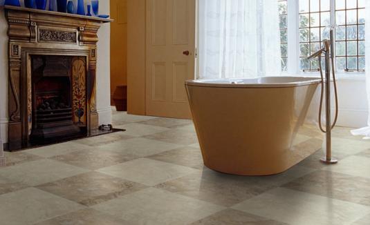 对于石塑地板,你了解多少?