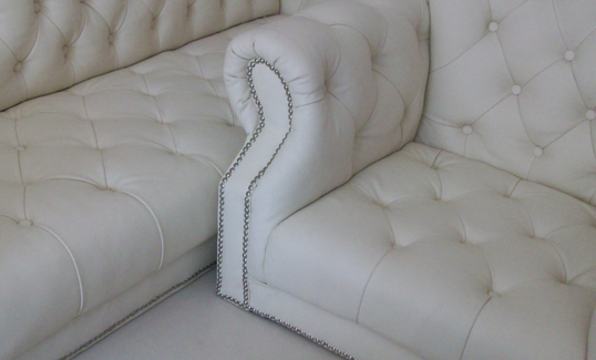 不同情况下的沙发换皮方式