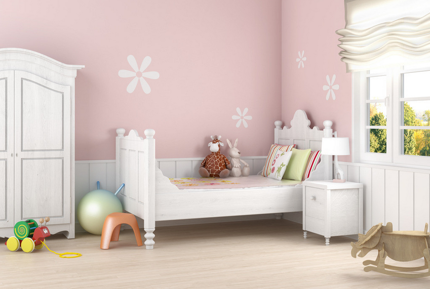 这些儿童卧室装修风水你知道吗?