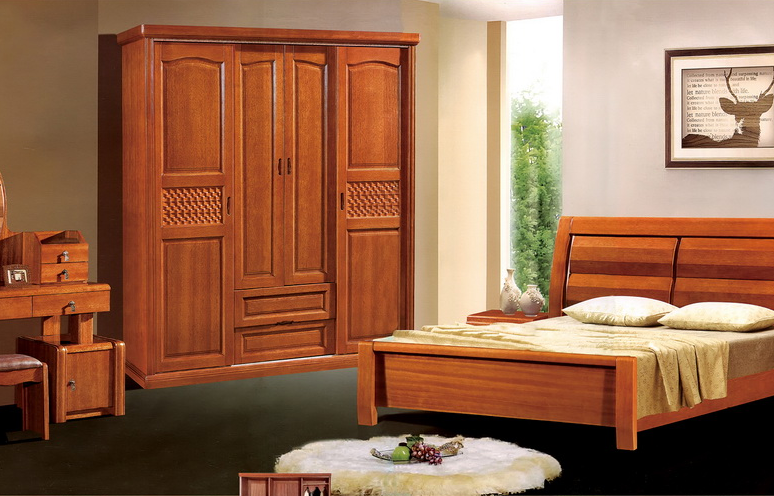 不一样的海棠木家具,理想家居的选择!