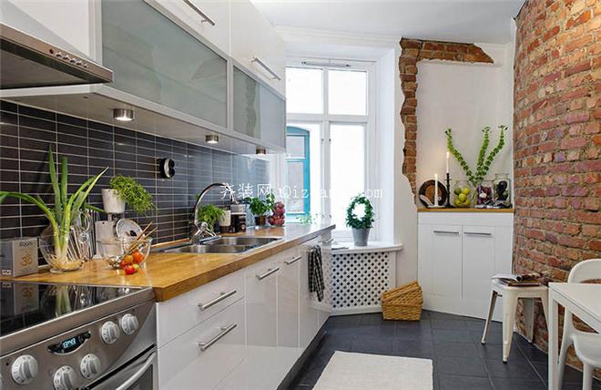 北欧风格装修中的不同风情,你喜欢吗?