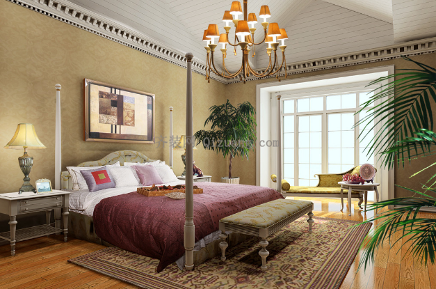 卧室这样装修,听说不吉利