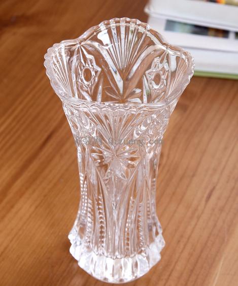 水晶花瓶保养方法,包你十年不后悔