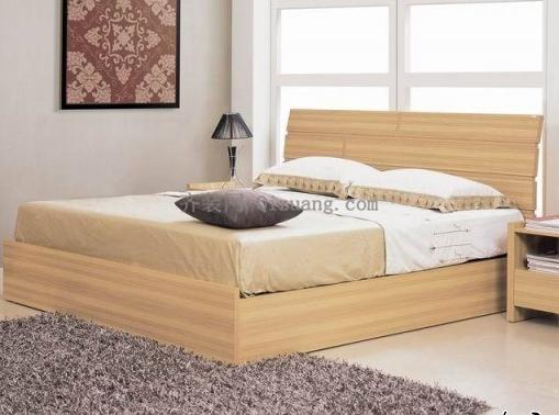 你家里的床头是不是这样摆放,要小心啦!